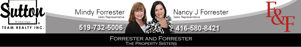 Searching for listings in Ancaster